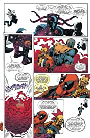 Deadpool vs. Thanos (2015) #4 (of 4)