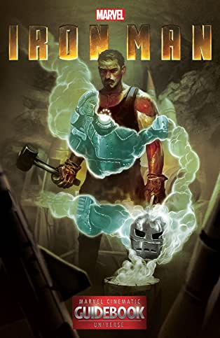 Guidebook to the Marvel Cinematic Universe #1: Marvel's Iron Man