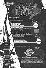 Violet Rose: Collected Edition