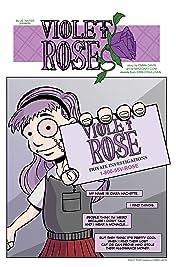 Violet Rose #0