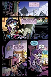 Violet Rose #3