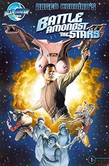 Roger Corman Presents: Battle Amongst the Stars #1