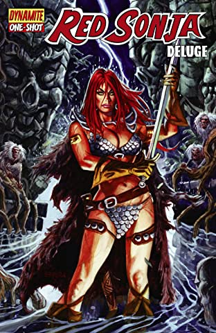 Red Sonja: Deluge