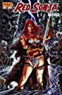 Red Sonja: Deluge