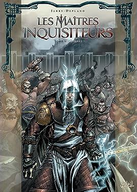 Les Maîtres inquisiteurs Vol. 2: Sasmaël