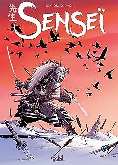 Senseï Vol. 2: Dragon blanc