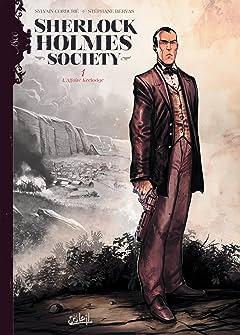 Sherlock Holmes Society Vol. 1: L'Affaire Keelodge