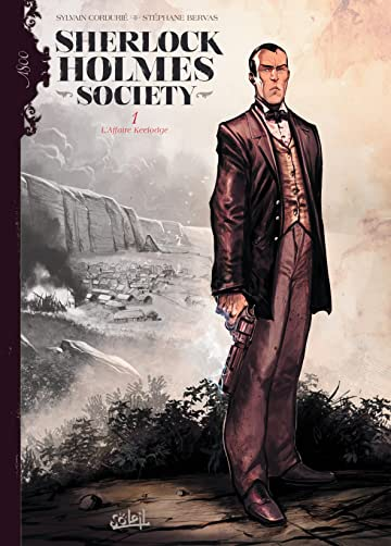 Sherlock Holmes Society Vol. 1: L'Affaire Keelodge
