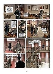 Sherlock Holmes Society Vol. 2: Noires sont leurs âmes