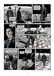 Sherlock Holmes Society Vol. 3: In nomine dei