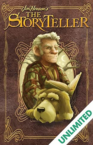Jim Henson's The Storyteller Vol. 1