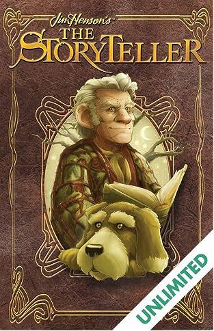 Jim Henson's The Storyteller Vol. 1