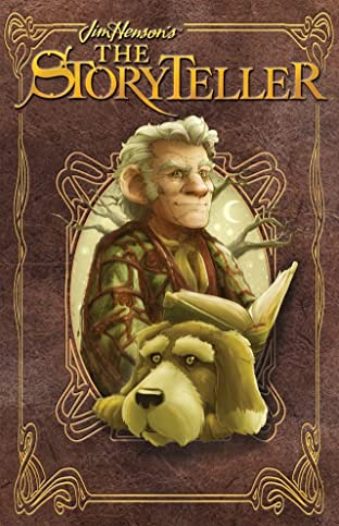 Jim Henson's The Storyteller Tome 1