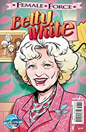 Female Force: Betty White