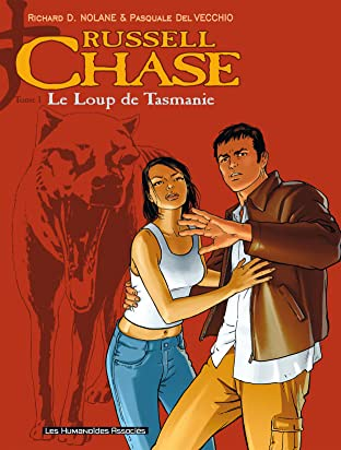 Russell Chase Tome 1: Loup de Tasmanie