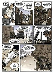 Russell Chase Vol. 1: Loup de Tasmanie