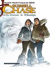 Russell Chase Vol. 2: Le Fantôme de l'Himalaya