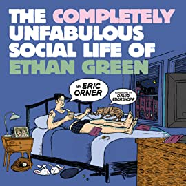 The Completely Unfabulous Social Life of Ethan Green