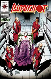 Bloodshot (1993-1996) No.17