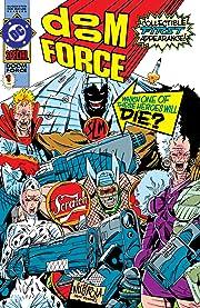 Doom Force (1992) #1