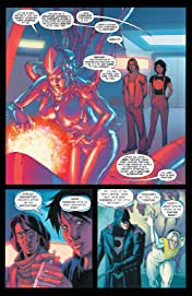 The Authority: The Lost Year (2006-2010) #8