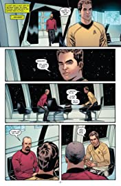 Star Trek (2011-2016) #13