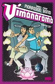 Vimanarama