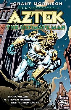 JLA Presents: Aztek: The Ultimate Man