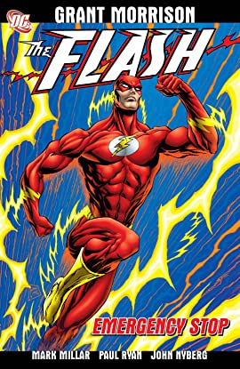 The Flash (1987-2009): Emergency Stop