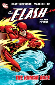 The Flash (1987-2009): The Human Race