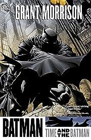 Batman (1940-2011): Time and the Batman