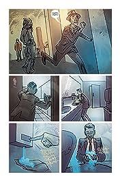 The Surrogates: Case Files #2