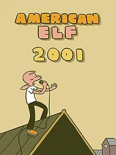 American Elf 2001
