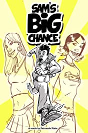 Sam´s Big Chance #1