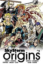 SkyStorm Origins #1