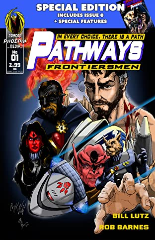 Pathways Vol. 1: Special Edition