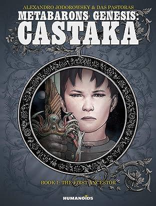 Metabarons Genesis: Castaka Vol. 1: The First Ancestor