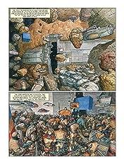 Metabarons Genesis: Castaka Vol. 2: The Rival Twins