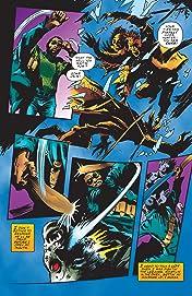 Blade: Crescent City Blues (1998) #1