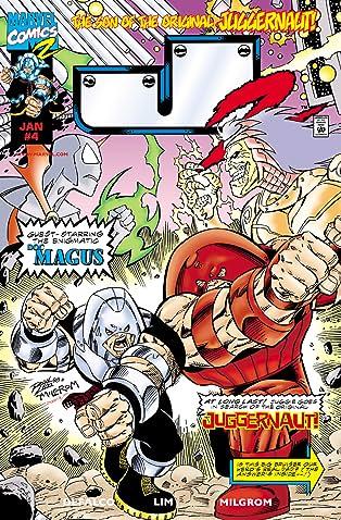 J2 (1998-1999) #4