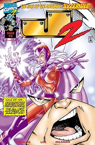 J2 (1998-1999) #6