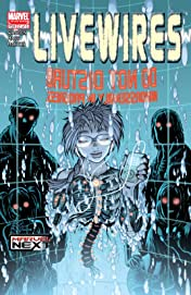 Livewires (2006) #2 (of 6)