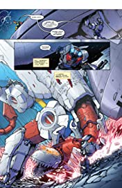 Transformers: Robots In Disguise (2011-2016) #9