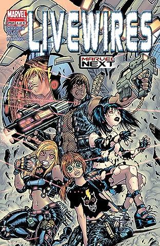 Livewires (2006) #4 (of 6)
