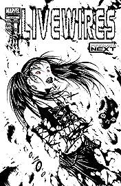 Livewires (2006) #5 (of 6)