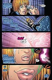 Livewires (2006) #6 (of 6)