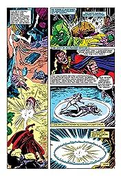 Magik (1983-1984) #4 (of 4)