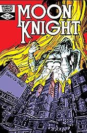 Moon Knight (1980-1984) #20