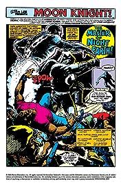 Moon Knight (1980-1984) #21