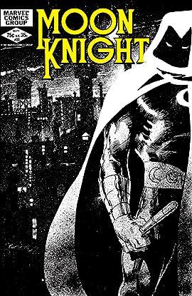 Moon Knight (1980-1984) #23